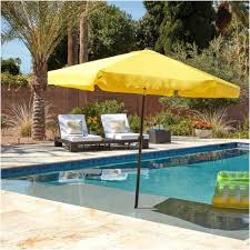 Vinyl Patio Umbrella Vintage Patio Umbrella With Fringe Base Vinyl Biophilessurf Info