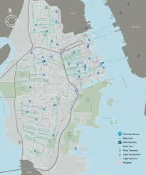 Newark Zip Code Map by Fulop Citi Bike Jersey City Launch U0027one Of The Most Exciting
