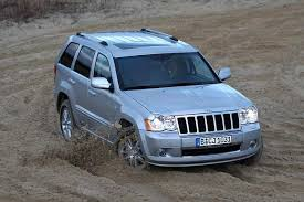 jeep grand diesel mpg 2005 2010 jeep grand vs 2003 2009 toyota 4runner which