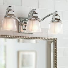 bathroom bathroom wall sconce ideas 3 in one bathroom light