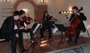 musique de chambre musique de chambre au château 07 08 2014 ladepeche fr