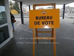 remuneration bureau de vote voting in switzerland à la mode de chez nous