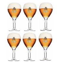 bicchieri birra belga bicchieri birra leffe usato vedi tutte i 55 prezzi