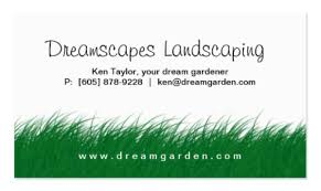 Lawncare Business Cards Lawn Care Landscaping Business Card Business Card Templates