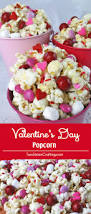 valentines day popcorn two sisters crafting