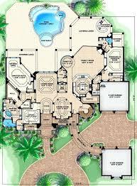 Mediterranean House Floor Plans Luxury Modern House Floor Plans U2013 Novic Me