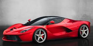 pictures of ferraris how to buy a laferrari business insider