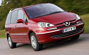 used peugeot 807 psa to phase out peugeot 807 and 207 plus