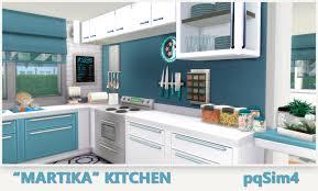Kitchen Sets Sims 4 Mm Cc Maxis Match Kitchen Set Sims 4 Cc Pinterest