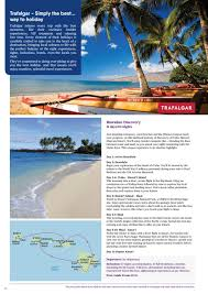 Hawaii is time travel possible images Hawaii brochure 2017 by house of travel issuu jpg
