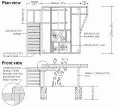 treehouse home plans wondrous design ideas 14 treehouse house plans build a homeca
