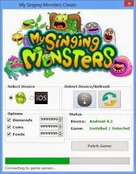 my singing monsters hacked apk my singing hack apk for android iso introduce my singing