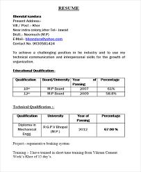 resume format for diploma mechanical engineers pdf merge software resume format for fresher yralaska com