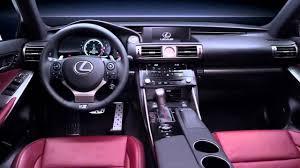 lexus rc300h thailand ร ว วรถยนต เป ดต วใหม the all new lexus is 2014 youtube