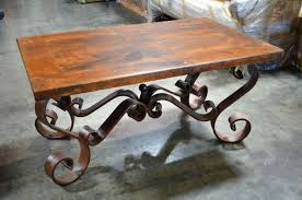 wrought iron table base for granite luxury wrought iron table legs hypermallapartments