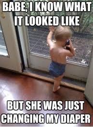 50 best baby memes diaper drama