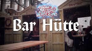 hyde park winter wonderland official ticket website