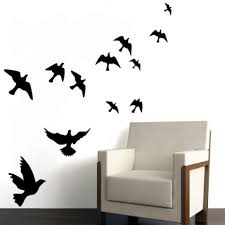 wall decals amazing black bird wall decals beatles black bird large image for best coloring black bird wall decals 116 black birdcage wall sticker black flying