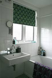 bathroom window blinds ideas