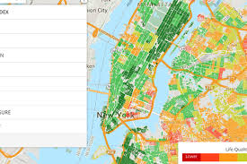 Data Map This New Mapping Tool Is A Data Lover U0027s Dream Curbed Ny