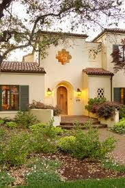 exterior paint schemes for spanish style house help what color
