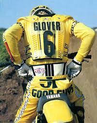vintage motocross helmets broc glover broc glover pinterest motocross