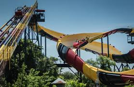 Six Flags Zoo Intamin Amusement Rides Coasterforce