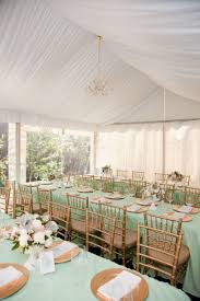 mint wedding decorations christening party by sooti mint gold gold and tents