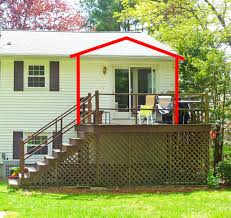 want to convert your deck to a porch u2013 suburban boston decks and