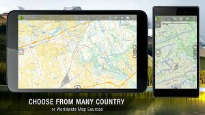 Hunting Gps Maps Backcountry Nav Topo Maps Gps Android Apps On Google Play