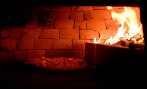 the top 5 reasons to use fire bricks when building a pizza oven