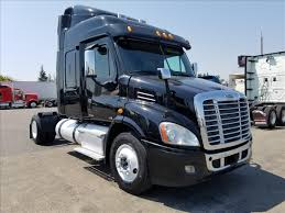 volvo semi for sale single axle sleepers for sale
