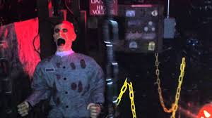 electrified maniac spirit halloween vhp vigilante halloween productions