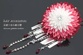 soubien rakuten global market thumb crafted kanzashi made in