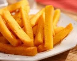 cuisiner sans graisse recette de frites de polenta sans gras au four