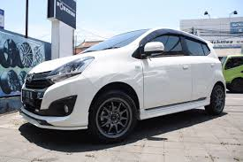 mitsubishi eterna modifikasi velg ring 15 arsip dominion bali