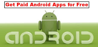 top android best 5 alternatives of play store to get paid android apps