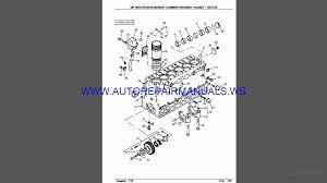 massey ferguson full set parts manual dvd auto repair manual