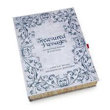 mother u0026 daughter letter book set treasured passages parents