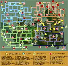legend of zelda map with cheats the legend of zelda spirit tracks ds walkthrough and guide