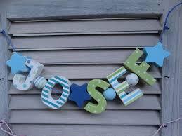 buchstaben für kinderzimmer die besten 25 holzbuchstaben kinderzimmer ideen auf