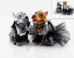 american pitbull terrier figurines american pitbull etsy
