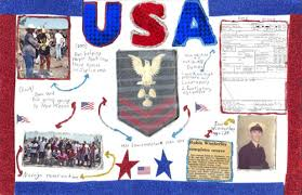 Poster Contest Winner Paralyzed Veterans     Paralyzed Veterans of America