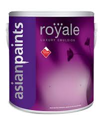 buy asian paints royale luxury emulsion muted scarlet online at