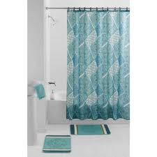 Stand Up Shower Curtains Stand Up Shower Curtain Blue And White Striped Shower Curtain Tie