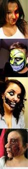 awesome halloween makeup the 109 best images about horror makeup on pinterest halloween
