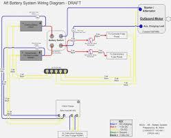 diagrams 800650 diagrams boat wiring electrical ocb36104