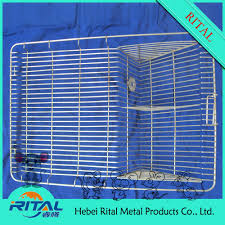 Cheap Rat Cage Stainless Steel Rat Cage Stainless Steel Rat Cage Suppliers And