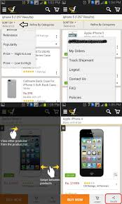 flipkart for android phones finally for all droid shoppers
