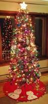 watering christmas trees christmas lights decoration